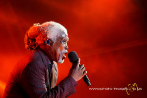 Billy Ocean Chilfest 2016