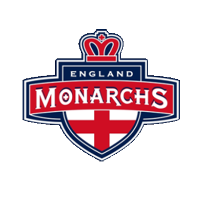 England Monarchs