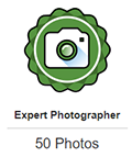 Trip Advisor Expert Photographer